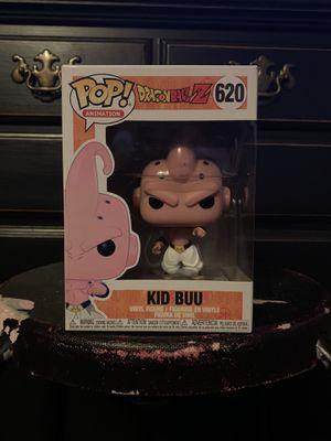 Dragonball Z Funko Pop Kid Buu for Sale in Vallejo, CA