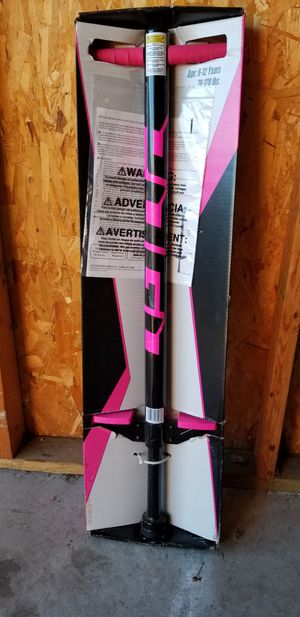 Girls Pogo Stick for Sale in Neenah, WI