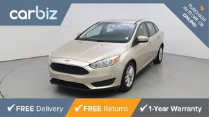 2018 Ford Focus for Sale in Baltimore, MD