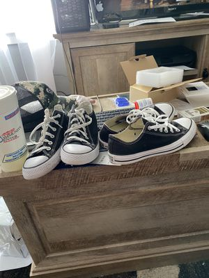 Converse All stars from kohl's for Sale in Bethalto, IL