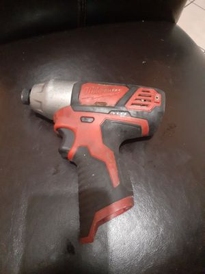 M12 Impact for Sale in Chicago, IL