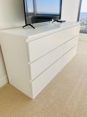 Ikea dresser for Sale in Cliffside Park, NJ