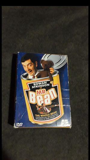 Mr bean full series for Sale in Pasadena, CA