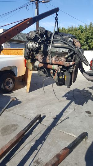 7.3 turbo diesel for 2003 engine for Sale in Stanton, CA