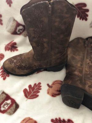 Girls boots for Sale in Hidalgo, TX