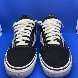 Van Revenge X Storm 3M Reflective Size 8 for Sale in The Bronx, NY