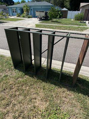 Garage shelves for Sale in Dunedin, FL