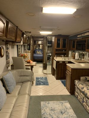 2000 National Tradewinds RV for Sale in Conway, AR