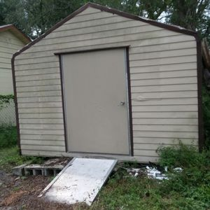12'x20' SHED for Sale in Pine Hills, FL