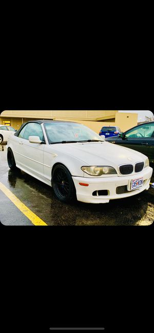 2005 BMW 3 Series for Sale in St. Louis, MO