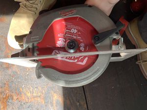 Circular saw for Sale in Austin, TX