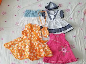 Kids clothes for 1-2 ages for Sale in Arlington, VA