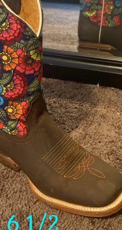 Boots/ Original Miss Me. for Sale in Visalia,  CA