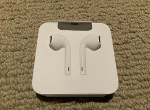 Apple IPhone Wired Earphones. for Sale in Douglasville, GA