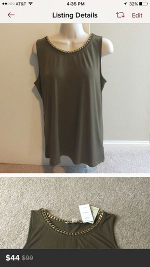 Michael Kors top brand new for Sale in Los Angeles, CA