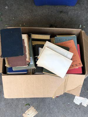 $1 book sale tag sale for Sale in Southwick, MA