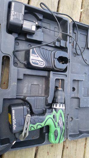 Hitachi drill for Sale in Crestwood, IL