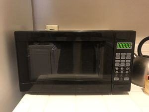Microwave-$3 for Sale in Portland, OR