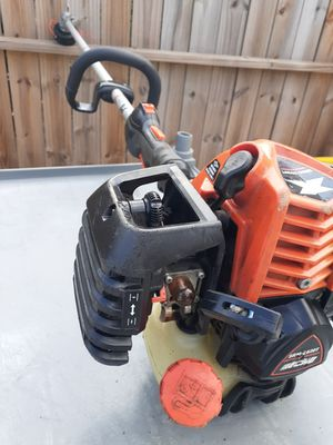 ECHO WEEDEATERS FOR ONLY $220 for Sale in Houston, TX