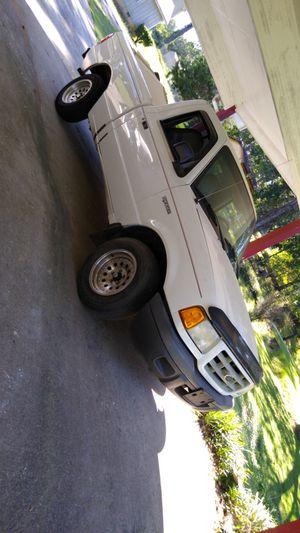 Ford Ranger 2001 for Sale in Atlanta, GA