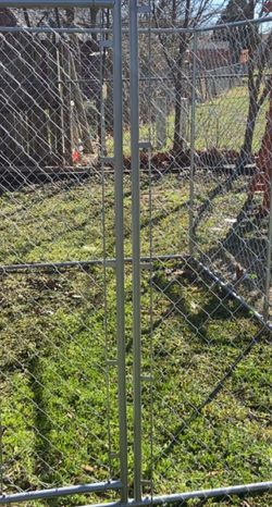 Dog Kennel 6ft x 10ft x 6ft for Sale in Fort Worth,  TX