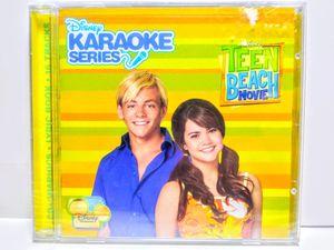 Disney Karaoke Series Teen Beach Movie for Sale in Dallas, TX