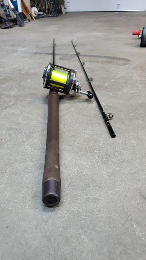 Nice fenwick fishing rod for Sale in Bremerton, WA
