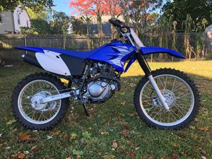 Yamaha TTR230 2017 for Sale in Providence, RI