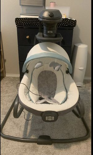 Grace Baby Swing for Sale in Round Rock, TX
