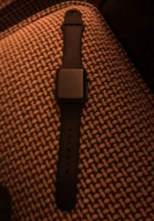 apple watch series 3 gps 38mm for Sale in Centennial, CO