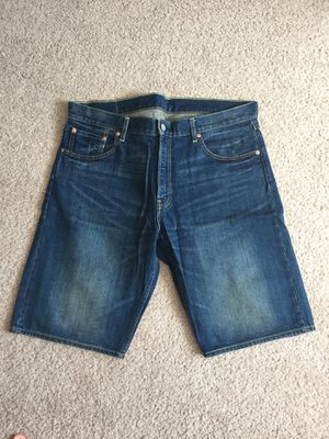 Levi's Men's shorts — NEW! W:38 for Sale in Chicago, IL