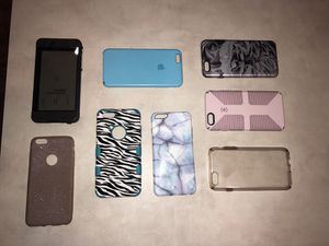 iPhone 6/6s Plus Lot for sale for Sale in Cedar Park, TX