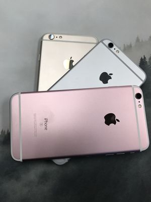 Apple iPhone 6s Unlocked 32GB for Sale in Tacoma, WA
