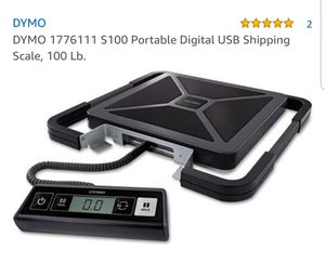 Dymo shipping scale for Sale in Irvine, CA