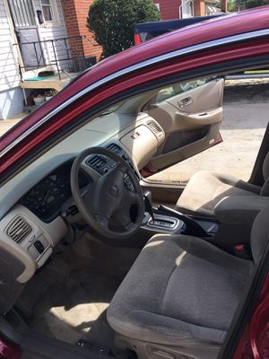 Honda Accord $3800 for Sale in Rockville, MD