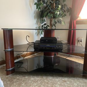 Really beautiful TV stand for Sale in Burlington, NC