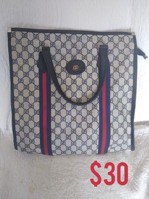 Book Bag Shopping Tote for Sale in Clovis, CA