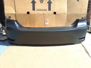 11 - 13 Corolla Rear Bumper OEM for Sale in Los Angeles, CA