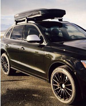 "20"" Mandrus Mercedes Wheels (ROTEC Matte Black Rims) for Sale in Denver, CO"