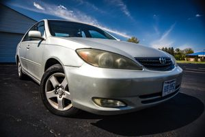 2003 Toyota Camry for Sale in Reynoldsburg, OH