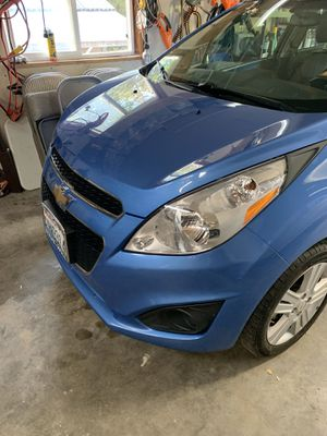 2013 Chevy Spark 41xxx miles for Sale in Olympia, WA