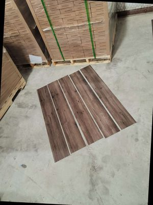 Luxury vinyl flooring!!! Only .67 cents a sq ft!! Liquidation close out! W0 for Sale in Dallas, TX