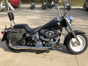 1992 Harley Davidson fat boy for Sale in Cleveland, OH