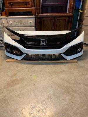 2019 Honda Civic for Sale in Lehigh Acres, FL