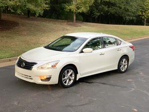 2014 NISSAN ALTIMA S for Sale in Decatur, GA