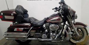 2007 Harley-Davidson ultra classic for Sale in San Francisco, CA