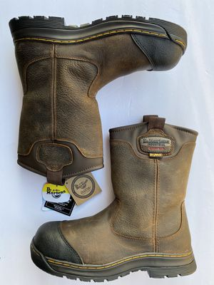 Men's Dr. Martens work boots for Sale in La Mirada, CA