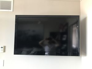 46 inch 1080P RCA TV for Sale in Boston, MA