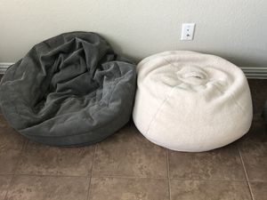 Kids bean bag chairs for Sale in San Marcos, TX
