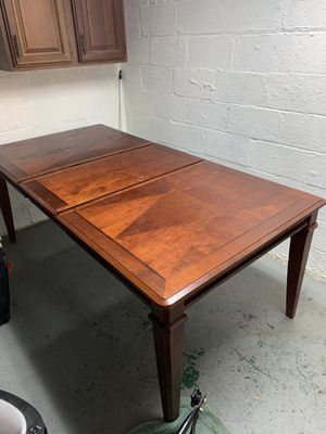 Dinning table for Sale in Silver Spring, MD